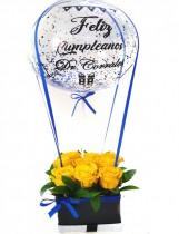 Beauty Box Flower