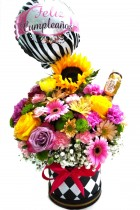 Beauty box flower 6