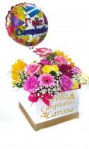 Beauty Box Flower 8